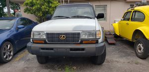 1997 Lexus LX 450 for Sale in Pembroke Pines, FL