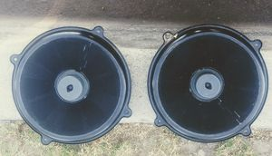 """Bose 10"""" speakers $30 each for Sale in Anaheim, CA"""