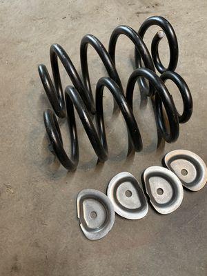 65-72 rear lowering springs for Sale for sale  San Bernardino, CA