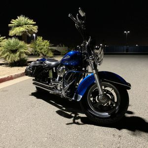 2006 Harley Davidson Heritage Soft Tail for Sale in El Mirage, AZ