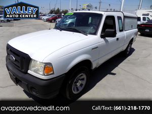 2010 Ford Ranger for Sale in Lancaster, CA