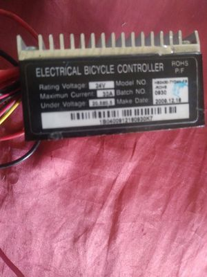 Electrical bicycle controller for Sale in Orlando, FL