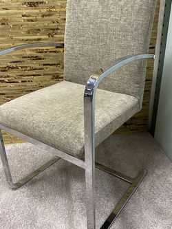 Steel frame office chair for Sale in Kent,  WA