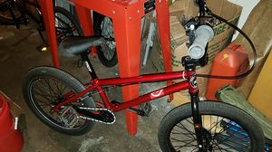 "SE 20"" BMX bike lightly used for Sale in La Mesa, CA"