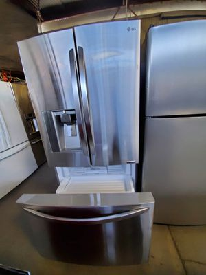 ONLY $40-$59 DOWN ❗LG REFRIGERATOR for Sale in Torrance, CA