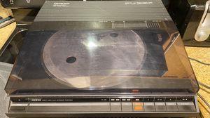 Onkyo PL-25 Turntable for Sale in Phoenix, AZ