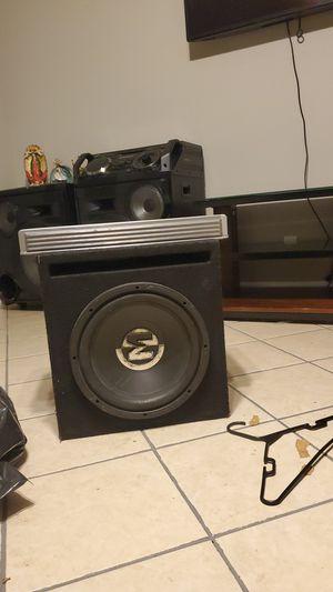 Amplifier for Sale in Nashville, TN