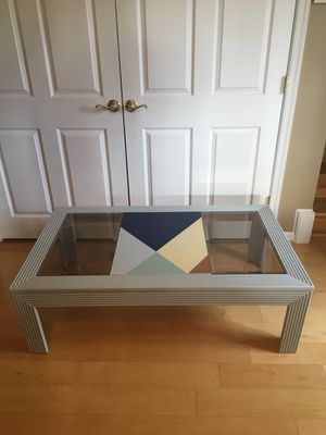 Modern Coffee Table for Sale in Gaithersburg, MD