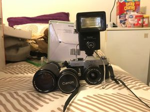 Canon TX for Sale in Jefferson City, MO