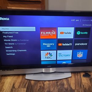 50 Inch Smart TV for Sale in Londonderry, NH