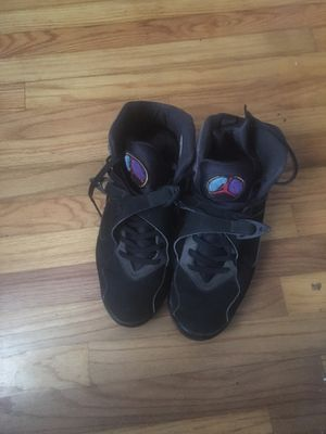 Jordans 8 and Gucci shoes for Sale in Fayetteville, NC