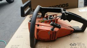 Husqvarna chainsaw for Sale in Rolling Meadows, IL