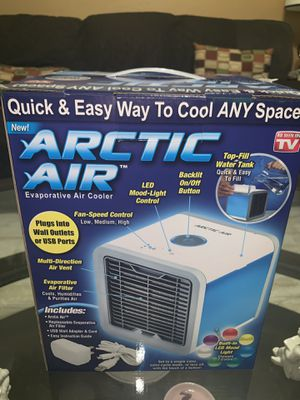 Artic air for Sale in La Verne, CA