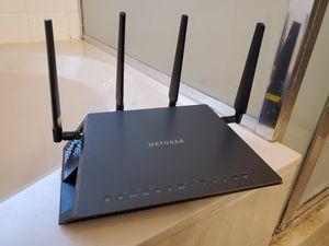 "Netgear NIGHTHAWK X4 ""R7500v2"" Router for Sale in Houston, TX"