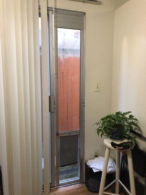 Dog door for Sale in San Diego, CA