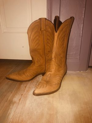 Western Cowgirl Boots for Sale in Northglenn, CO