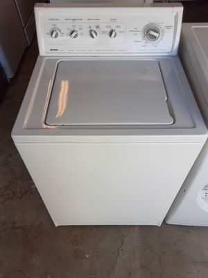 Kenmore washer large capacity for Sale in El Monte, CA