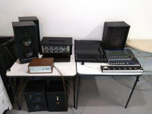 Audio DJ equipment for Sale in Monsey, NY