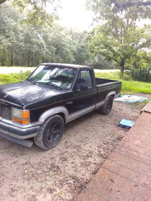 Ford ranger for Sale in Claxton, GA