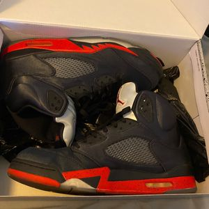 Jordan 5 Satin Bred Size 13 for Sale in Vail, AZ