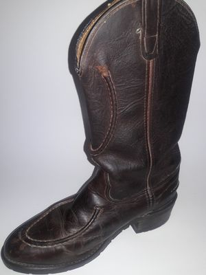 Double H boots for Sale in Dallas, TX