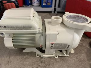 Pentair pool pump new never used for Sale in Tigard, OR