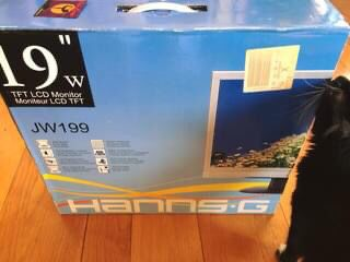 19 Inch Computer Monitor for Sale in Oakland,  CA
