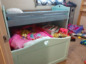 Two Twin Bed Frames for Sale in Bend, OR