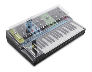 Decksaver Cover DS-PC-GRANDMOTHER For Moog Grandmother for Sale in Los Angeles, CA