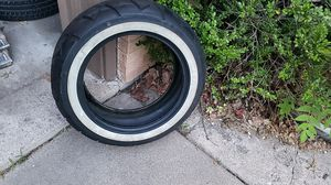 Motorcycle Back Tire 180/70-15 M/C for Sale in Wichita, KS