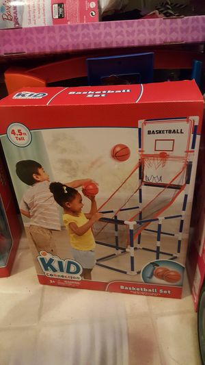 Kid Connection basketball court for Sale in Saint Robert, MO