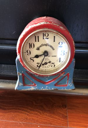 Antique clock for Sale in Tigard, OR