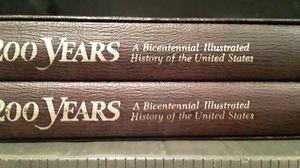 200 years book set for Sale in Atlanta, GA