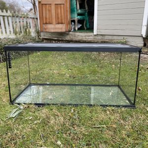 45 gallon tank for Sale in Silver Spring, MD