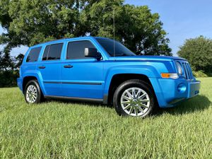 NICE! 2008 Jeep Patriot for Sale in Kissimmee, FL