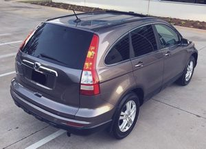 c All power - seats- sunroof HONDA CRV for Sale in Edgewater, MD