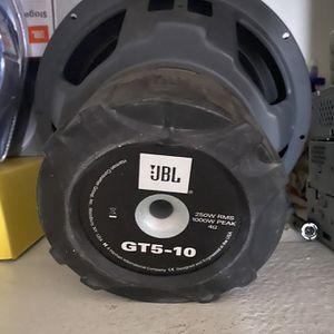 Jbl Get 510 for Sale in Pomona, CA