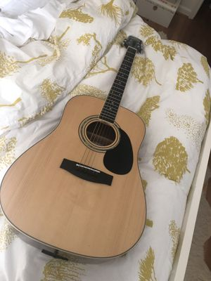Laurel Canyon Acoustic Guitar for Sale in Rockville, MD