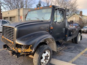 1992 Ford F-350 for Sale in BRECKNRDG HLS, MO
