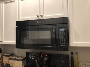 Whirlpool Appliances Package for Sale in West Palm Beach, FL