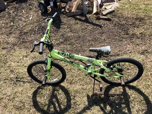 Freestyle BMX bike for Sale in Osakis, MN