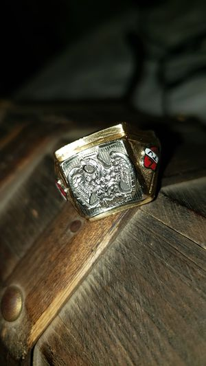 10k gold ring real for Sale in Fort Wayne, IN