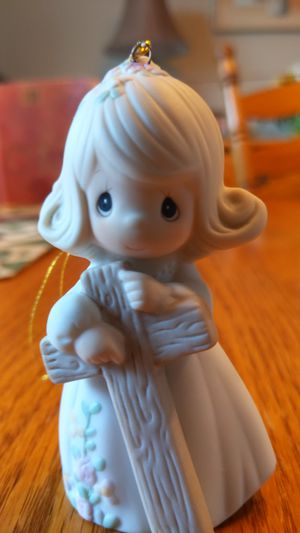 Precious Moments Ornament for Sale in Monroeville, PA