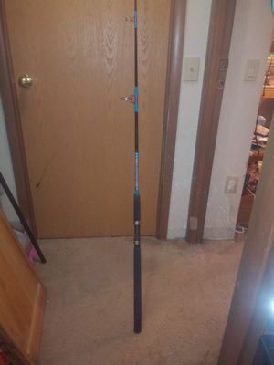 Custom 7 foot spinning rod for Sale in West Palm Beach, FL