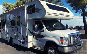 2001 Winnebago Minnie for Sale in Annetta North, TX
