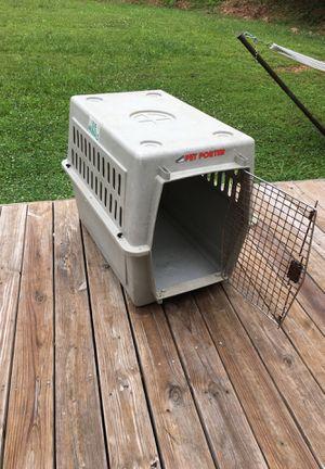 Pet porter / dog house ( large size ) for Sale in Lilburn, GA