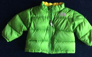 North Face Baby coat-size 3- 6 months-$30 firm-comment only when ready to see or buy,Thanks for Sale in Portsmouth, VA