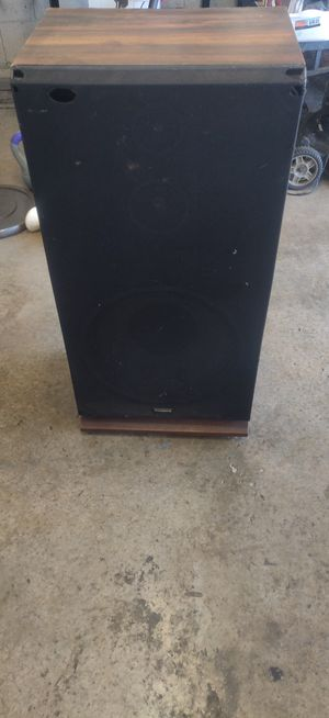 Speakers for Sale in Port St. Lucie, FL