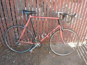 Vintage Lotus Elite Road Bike size XXL 62cm Shimano Ultegra for Sale in Santa Clara, CA