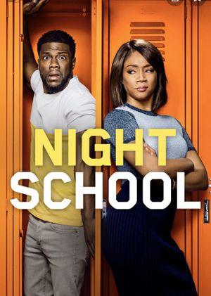 Night School - Vudu HDX Movie for Sale in Azusa, CA